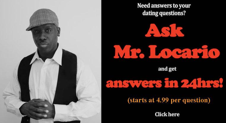 Ask Mr. Locario