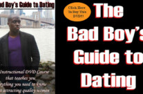 Bad Boy's Guide to Dating